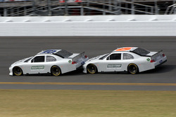 Greg Biffle and David Ragan, Roush Fenway Racing Ford