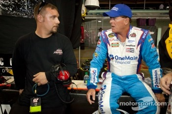 Ron Hornaday, Kevin Harvick Inc Chevrolet