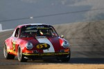 Fritz Seidel 1967 Porsche 911S - 1967 Class winner at Daytona and Sebring