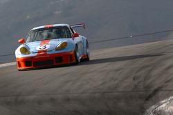 Harindra deSilva 2003 Porsche GT3 RS