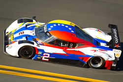 #2 Starworks Motorsport Ford Riley: Ryan Dalziel, Alex Popow, Enzo Potolicchio, Jean-Karl Vernay