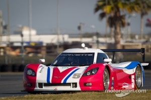  Action Express Racing Chevrolet Corvette DP
