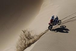 #32 KTM: Stefan Svitko
