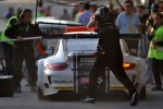 #20 Stadler Motorsport Porsche 997 GT3 R: Mark Ineichen, Rolf Ineichen, Adrian Amstutz, Marcel Matter
