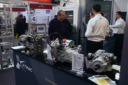 Xtrac Gearboxes