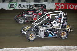Ronnie Burke, Jr. and Kevin Bayer