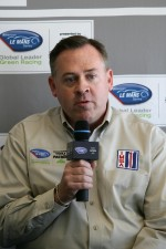 Scot Elkins, ALMS/IMSA COO