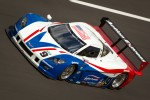 #9 Action Express Racing Corvette DP: Joao Barbosa, Terry Borcheller, JC France, Max Papis