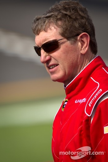 Bill Elliott, Nemco Toyota