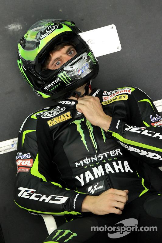 Cal Crutchlow, Yamaha Tech 3