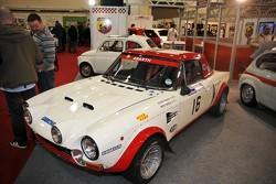 Fiat 124 Spider Abarth