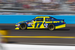 Matt Kenseth, Roush Fenway Racing Ford