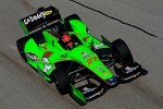 James Hinchcliffe, Andretti Autosport
