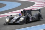 #35 Oak Racing Morgan Judd: Jacques Nicolet, Dominik Kraihamer, Guillaume Moreau