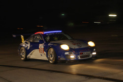 #32 GMG Racing Porsche 911 GT3 Cup: James Sofronas, Alex Welch, Rene Villeneuve
