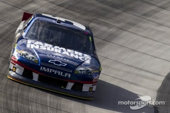Kasey Kahne, Hendricks Motorsports Chevrolet