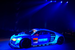 #30 APR Audi R8 LMS Ultra
