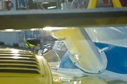 #16 Performance Tech Cooper Prototype Lite: Tristan Nunez