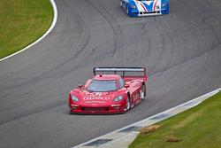 #99 GAINSCO/ Bob Stallings Racing Chevrolet Corvette: Jon Fogarty, Alex Gurney
