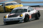 #75 Prospeed Competition Porsche 911 RSR: Marc Goossens, Maxime Soulet