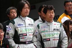 Hisashi Wada, Masaki Jyonai
