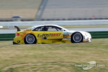 Timo Scheider, Audi A5 DTM, ABT Sportsline