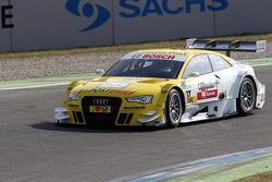 Rahel Frey, Audi A5 DTM, Audi Sport Team Abt Sportsline