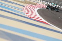 Nico Rosberg, Mercedes AMG F1