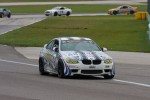 #48 Fall-Line Motorsports BMW M3 Coupe: Charles Espenlaub, Charles Putman