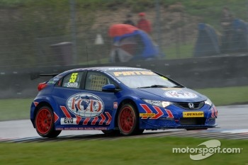 Jeff Smith, Pirtek Racing