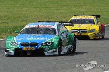 Augusto Farfus, BMW Team RBM BMW M3 DTM