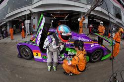 #2 Cars Tokai Dream28 Shiden MC/RT-16: Kazuho Takahashi, Hiroki Kato