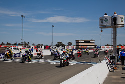 SportBike Race #2 Start