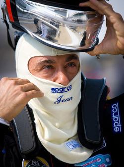 Jean Alesi, FP Journe – Fan Force United Lotus