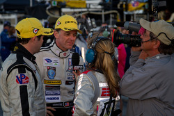 Scott Tucker interview after winning P2 class
