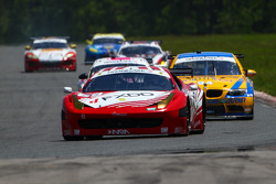 #69 Aim Autosport Team Fxdd Racing With Ferrari 458: Emil Assentato