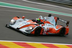#24 OAK Racing Morgan Judd: Jacques Nicolet, Olivier Pla, Matthieu Lahaye