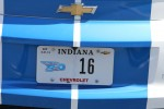 Commemorative License Plates