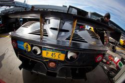 #1 Global Partner Enterprise SA P 4/5 car detail