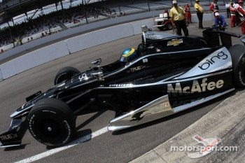 Sébastien Bourdais, Lotus Dragon Racing Chevrolet