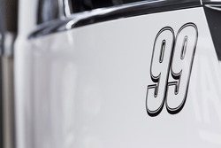 Carl Edwards, Roush Fenway Racing Ford's hauler