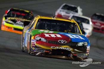Kyle Busch, Joe Gibbs Racing Toyota