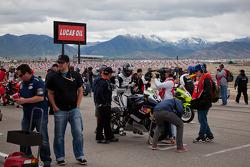 SuperSport Race Grid