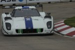 #8 Starworks Motorsport Ford/Riley: Ryan Dalziel, Enzo Potolicchio
