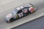 Travis Kvapil, BK Racing Toyota