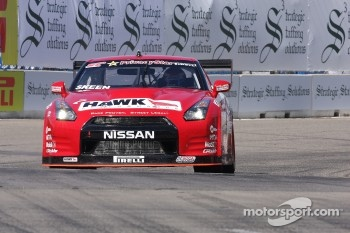 Mike Skeen, NissanGTR