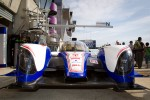 #7 Toyota Racing Toyota TS 030 - Hybrid