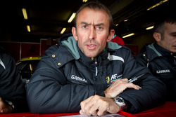 Autograph session: Olivier Beretta