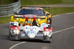 #40 Race Performance Oreca 03 Judd: Michel Frey, Ralph Meichtry, Jonathan Hirschi