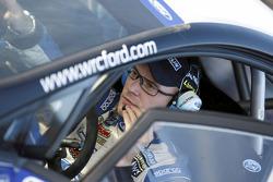 Jari-Matti Latvala, Ford World Rally Team